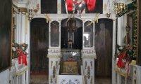 Rudi Jahn: Korfu August 2019 Kapelle Panagia