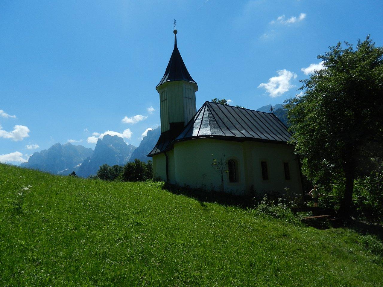 Robert Schnabl: Kaisertal
