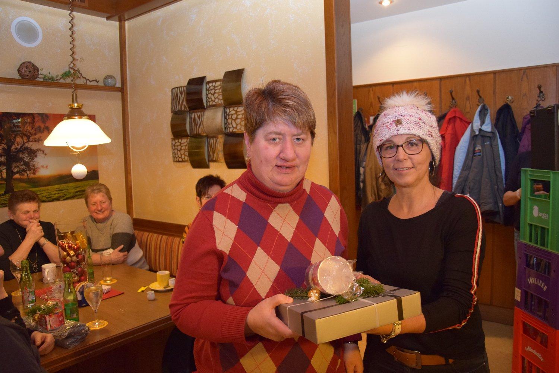 Rudi Jahn: Adventabend GH Vogl/Gruber 15.12.2019