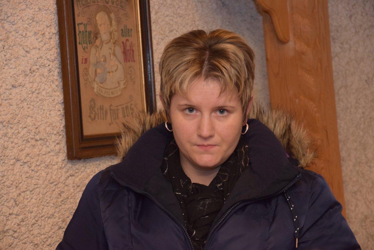 R.Jahn: Adventandacht Josefsdorf 22.12.2017
