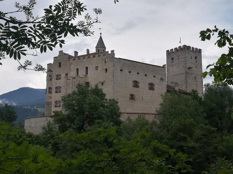 Mag. Robert Schnabl: Burg Bruneck