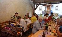 Rudi Jahn: Dorfmesse mit Josefikirtag in Josefsdorf am 08.09.2018