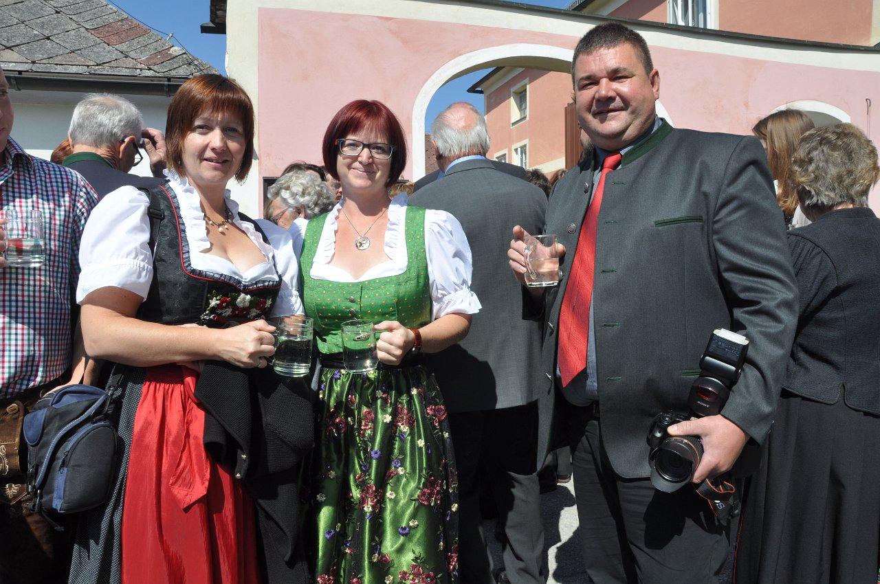 Franz Kitzler: Erstkommunion 21.05.2018