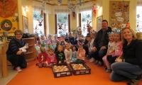 Fasching 2020 im Kindergarten - Foto: Kindergarten