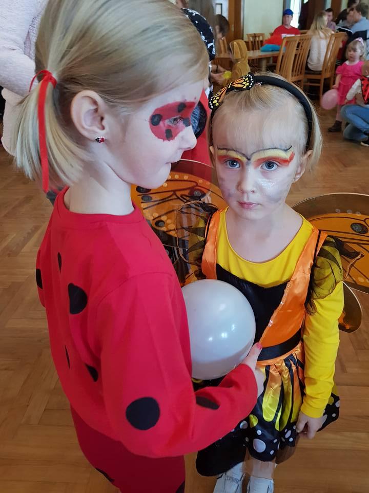 Bianca Mathe: Kindermaskenball 11.02.2018
