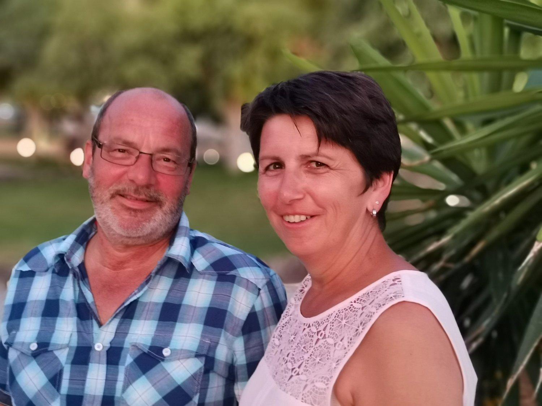 Rudi Jahn: Korfu August 2019