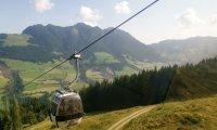 Rudi Jahn: Wiedersbergerhorn, Alpach  21.0.7.2021