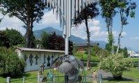 Rudi Jahn: Friedhofsmuseum Kramsach  21.0.7.2021
