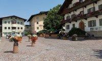 Rudi Jahn:  Reith, im Alpachtal in Tirol  22.0.7.2021