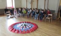 Kindergarten Etzen: Nikolofeier 06.12.2018