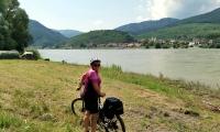 Rudi Jahn: Radtag in der Wachau 21.07.2020