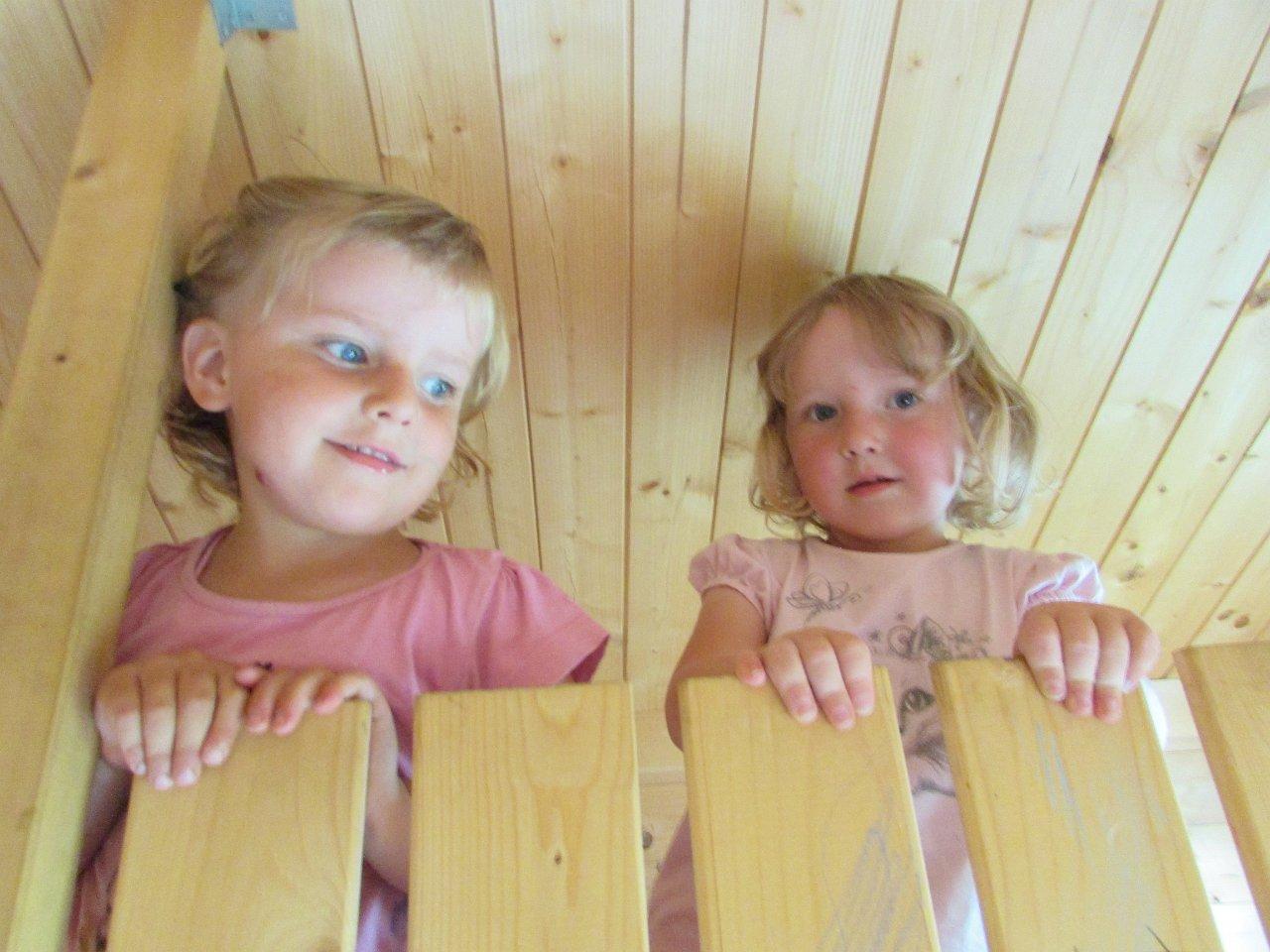 Kindergarten-Schnuppertag 12. Juni 2018