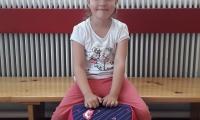 Barbara Troger: Schuleinschreibung 2019/20 am 6. Juni 2019