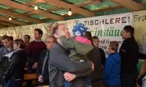 R.Jahn: Sportlerheuriger 01.10.2017