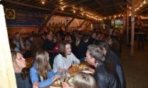 Franz Maurer: Stoabergfest 17.09.2017