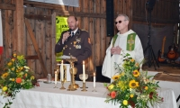 Franz Maurer: Stoabergfest  Sonntag 16.09.2018