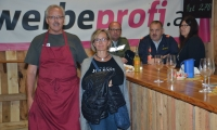 Franz Maurer: Stoabergfest 13.-15.09.2019
