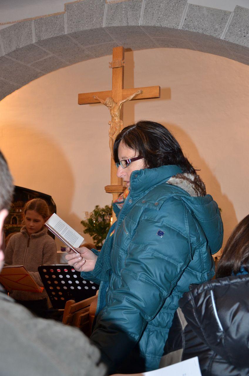 Weihnacht Ober Neustift 053