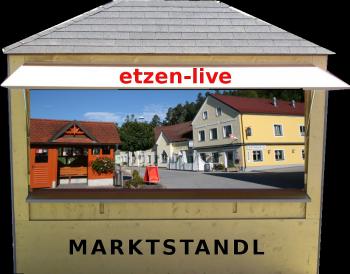 Marktstand