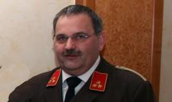 Robert Liebenauer als UA-Kommandant bestätigt