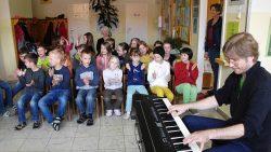 Was ein E-Piano alles kann
