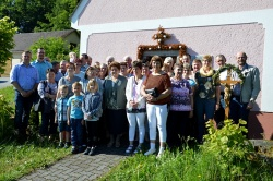 Kreuzstöckl-Beten 2017