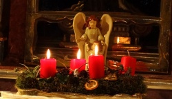 Advent in der Kapelle ORW-Blumau