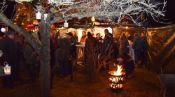 Advent-Event in Groß Meinharts