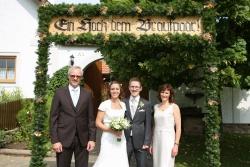 Hochzeit Grötzl - Maderthaner