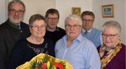 Goldene in Josefsdorf