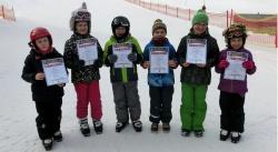 Bezirksmeisterschaften Ski Alpin
