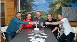 Poker-Challange 2017/18