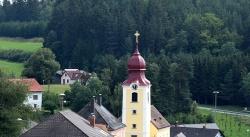 Transparenz bei der Kirchenrenovierung