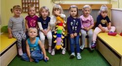 Besonderer Kindergartenstart
