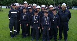 Feuerwehrjugend-Leistungsbewerb