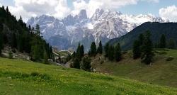 Traumhaftes Südtirol