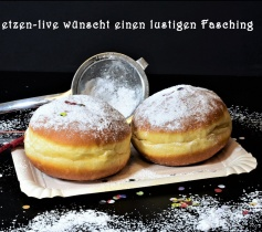 Faschingwunsch