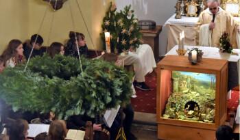 Advent.Online in Etzen