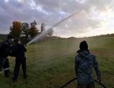 Feuerwehrjugend auf Sparflamme